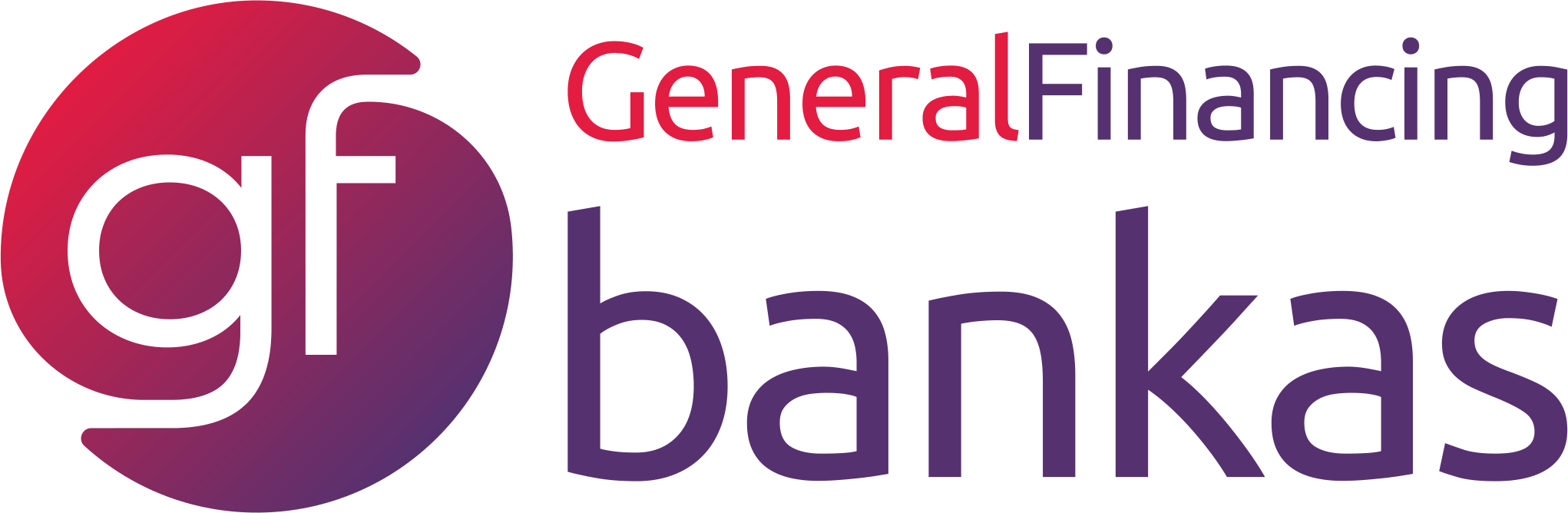 GF new logo