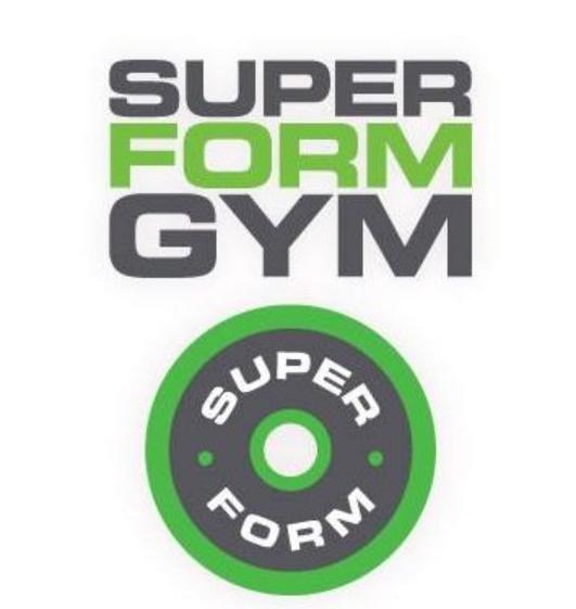 Super form gym