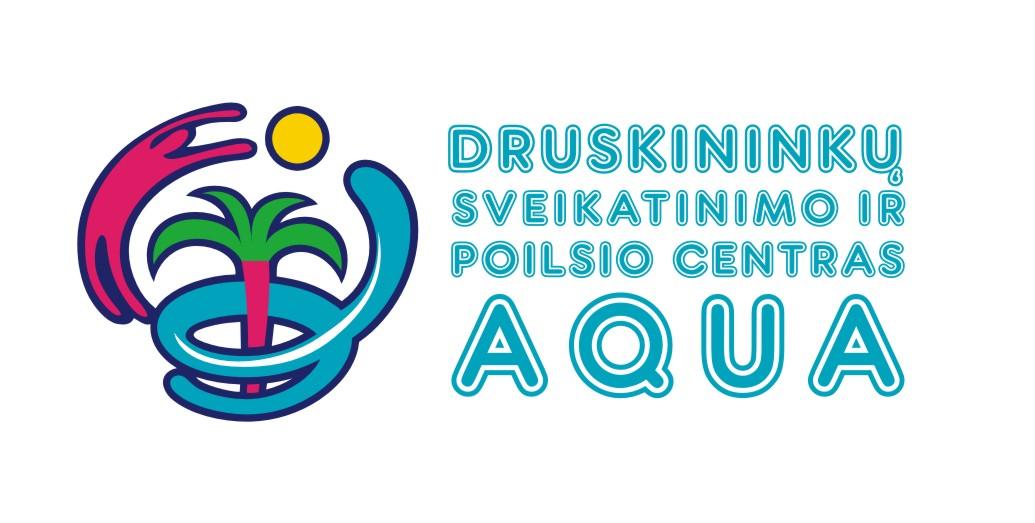 vandens parko logo